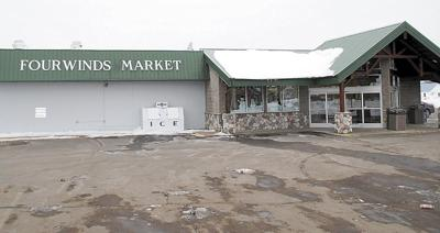Old Fourwinds Market