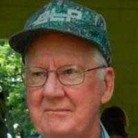 Donald Enock Wistrom