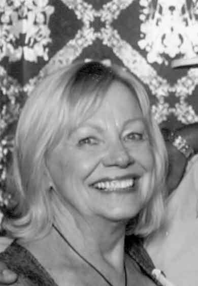 Vernice (Sue) Alberta Sturm