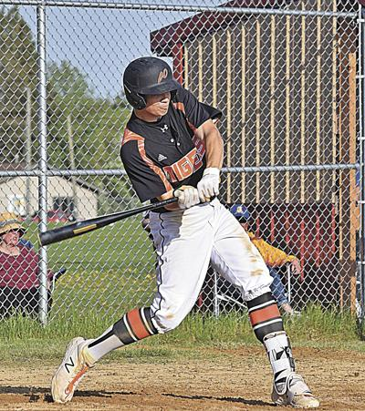 Tigers blank Lakers in round two playoff action