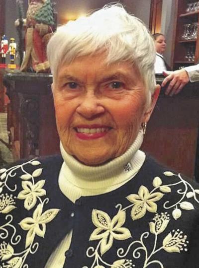Janet Shipley Hartzell