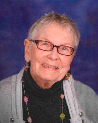 Mary Jane Larson