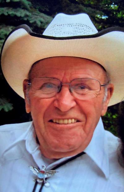 Robert A. Suchy