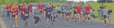 Carlyle Sherstad 5K, 10K results announced