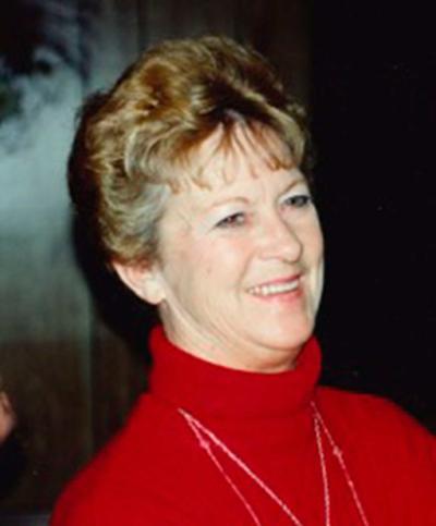 Kathleen M. Olson