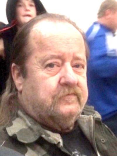 Gary William Nerby