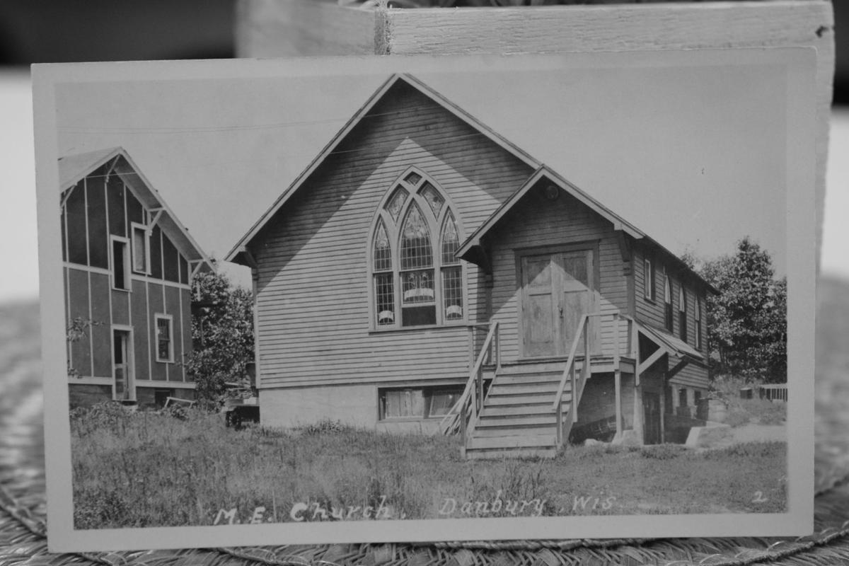 United Methodist Church. I never got a date this photo was taken but I can ask and let you know if  needed..JPG