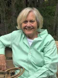Lois Ruth Jarl Pardun