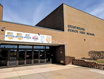 Grantsburg High School