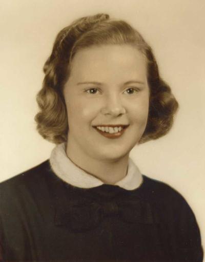 Carole Matie Paulson