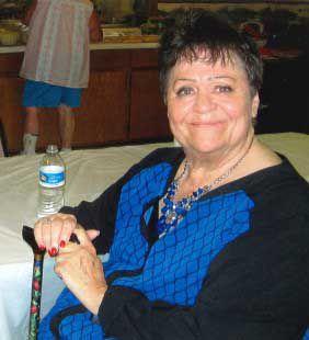 Lorraine Fagnan