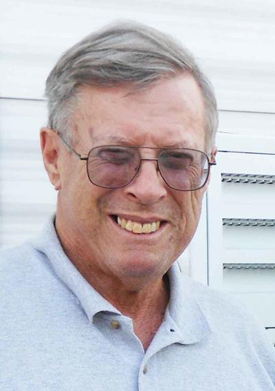 James Orvin Evrard