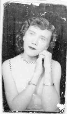 Janice Ann (Nichols) Mettler