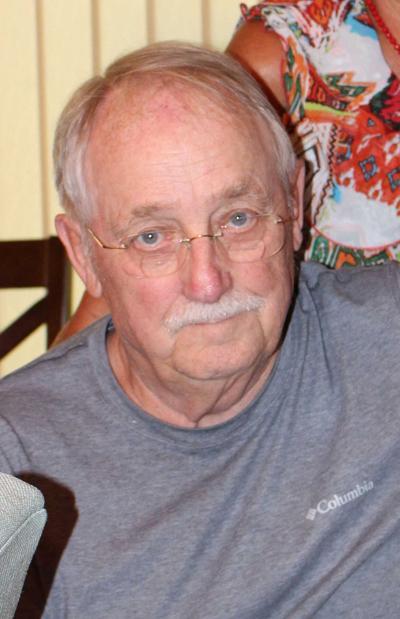Bruce Allan Nelson