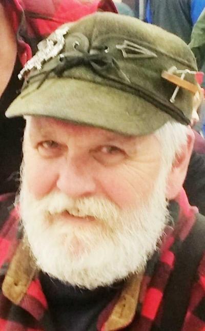 Rodney M. Johnson