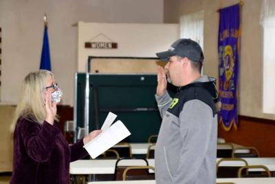 Webster board opposes Devils Lake campground