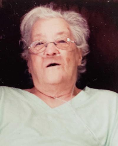 Cleone P. Ferguson