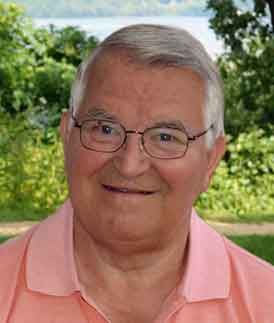 Wayne McKenzie