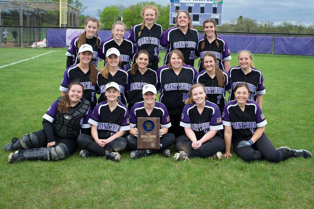 Pirates capture another Regional title