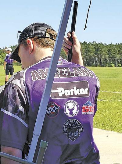 Grantsburg Clay Target Shooting team heading to Nationals