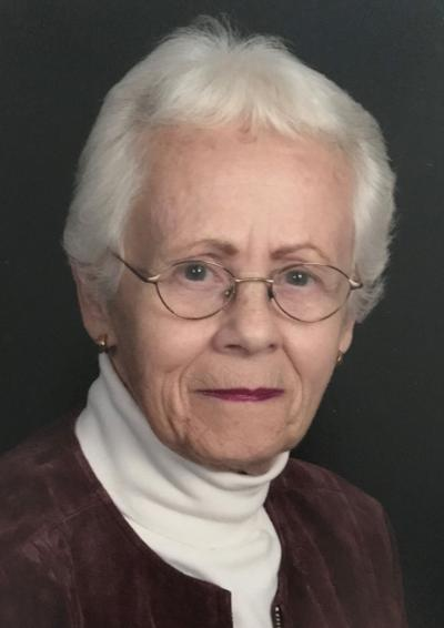 Nancy L. Burmeister