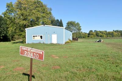 County and Grantsburg end shared facility talks