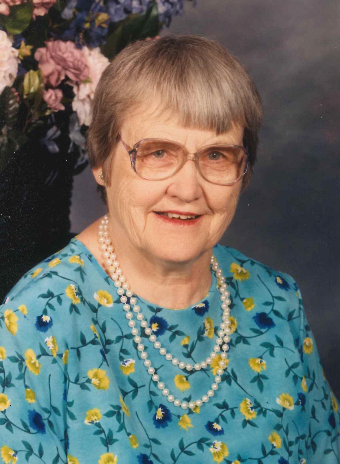 Elvera Jean Wood