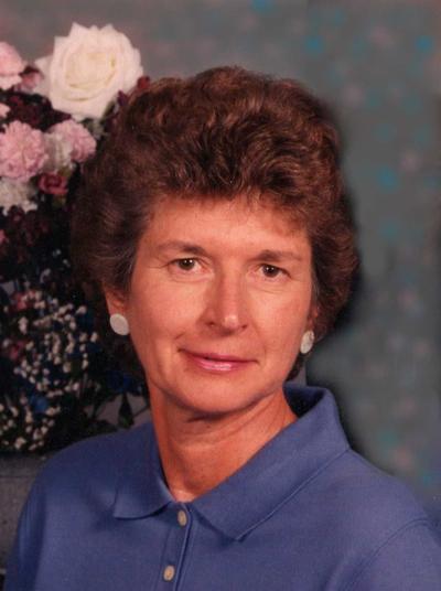 Jean Erickson Forsberg