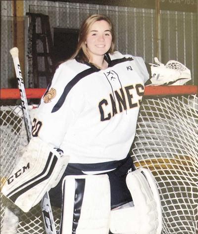 Sports Briefs - Emma Quimby