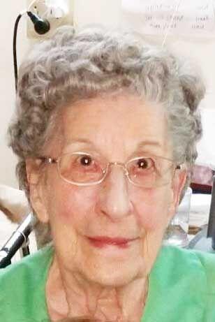 Linda I. Rieck