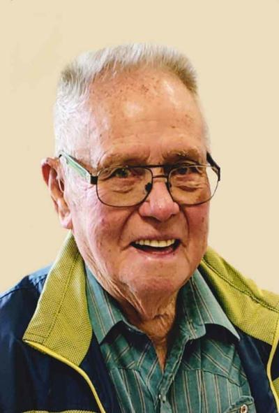 Maynard Ivan Jensen
