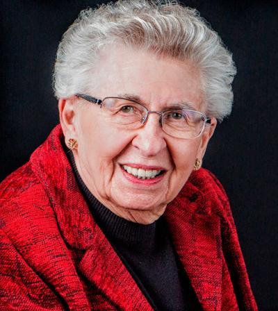 Marjorie Ann Bryant
