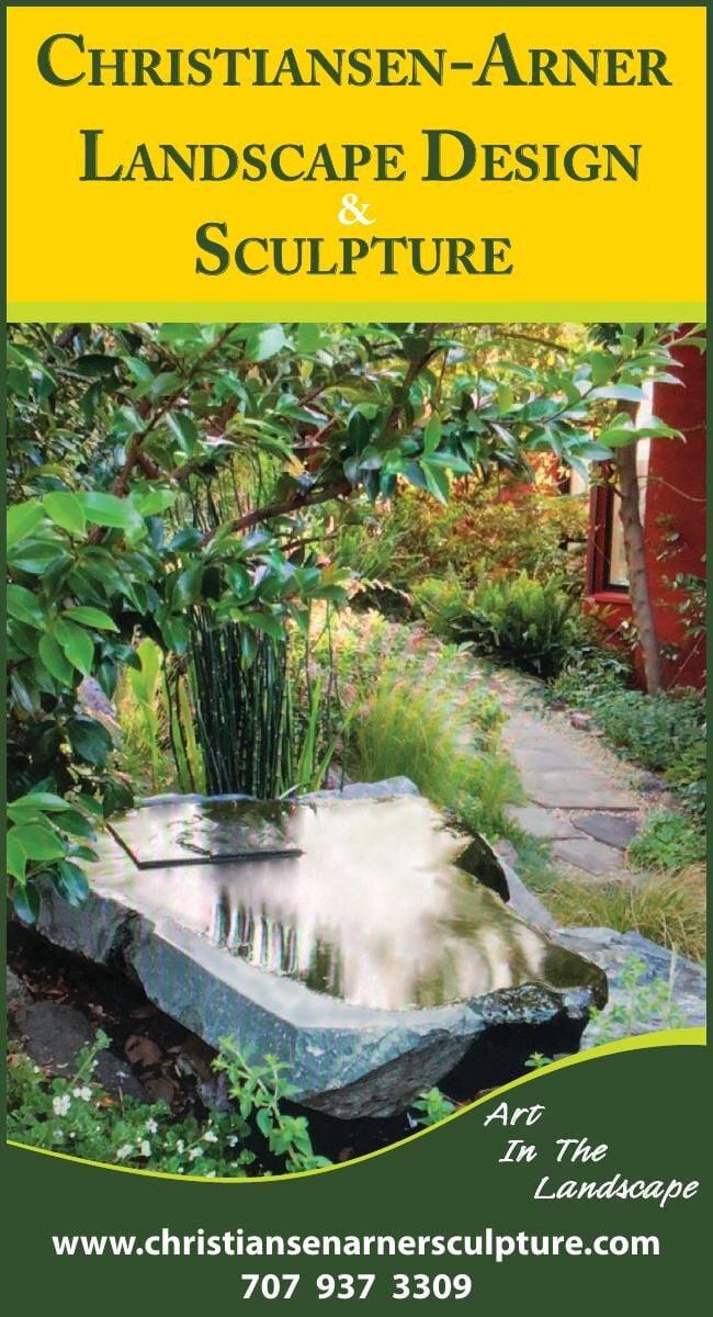 Christiansen-Arner Landscape Design &
