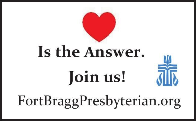 Is the Answer. Join us!