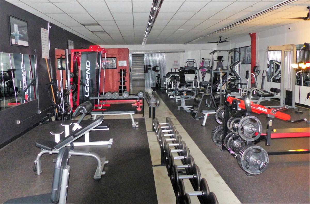 Gym owners strive to survive after deemed 'non-essential'