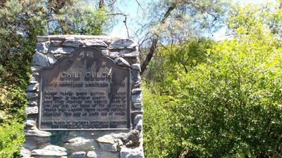 The bloody tale of Chili Gulch | Calaveras County's Most Trusted