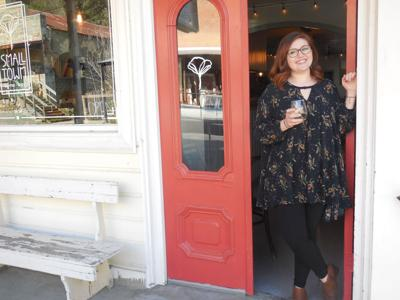 Small wine bar reflects big family traditions
