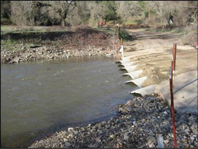 Hawver Road bridge project draws fire from some neighbors