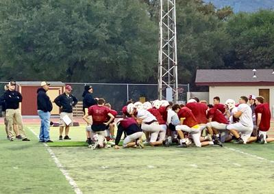 Calaveras football forced to forfeit upcoming playoff game