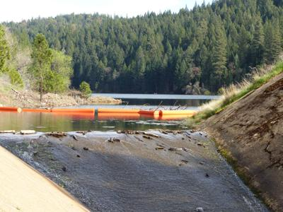 CPUD to sell water for Bay Area project