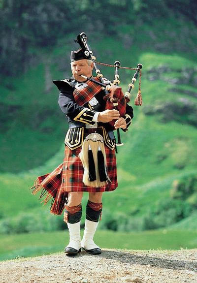 Help wanted: Bagpipers for fun and festivities