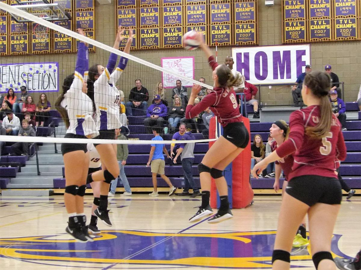 Section title dreams come to an end in Escalon