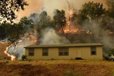 Supervisors discuss Butte Fire Settlement spending priorities