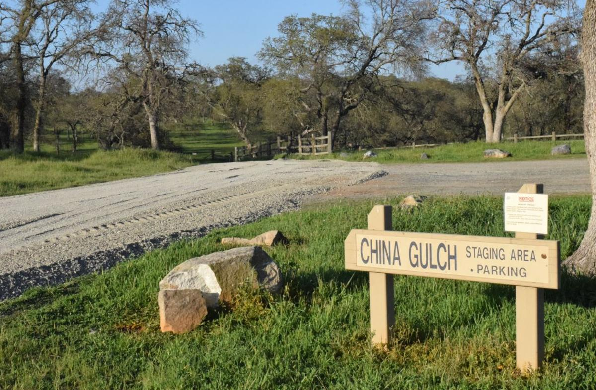 China Gulch Trail offers natural beauty with ease