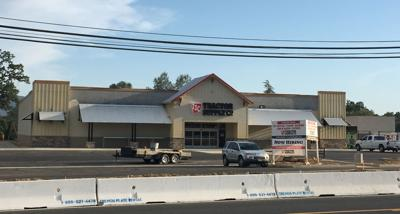 Tractor Supply Co. prepares for July opening