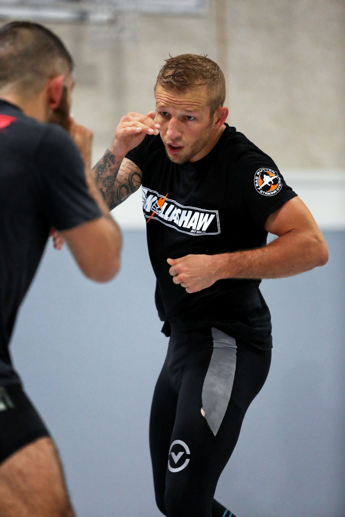 Dillashaw looks to add new title to resume