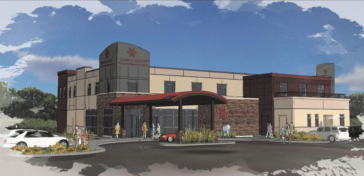 Valley Springs Medical may move to new site