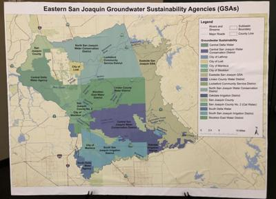 Comment period on sustainable groundwater plan closes Aug. 25