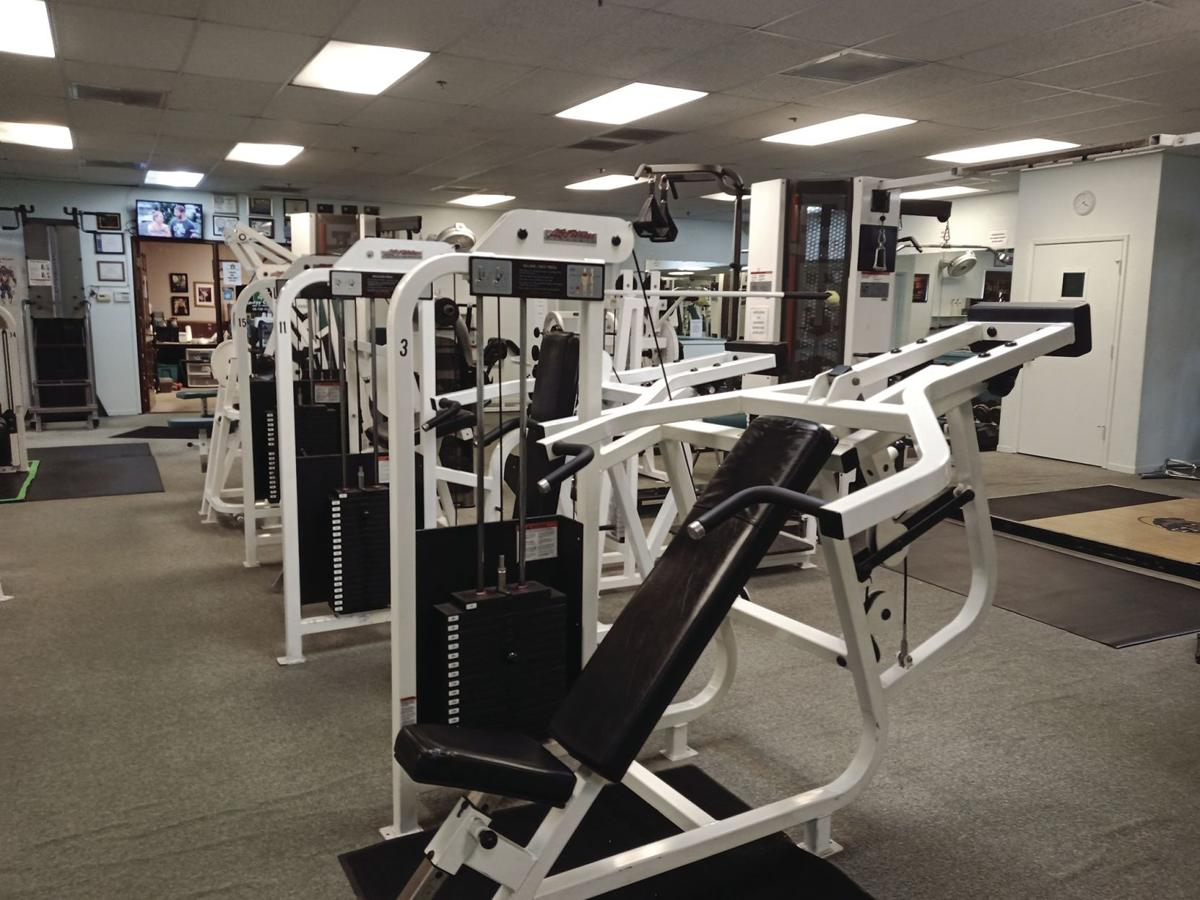 Family 4 Fitness Center has reopened its location, adhering to state guidelines regarding sanitizing equipment.