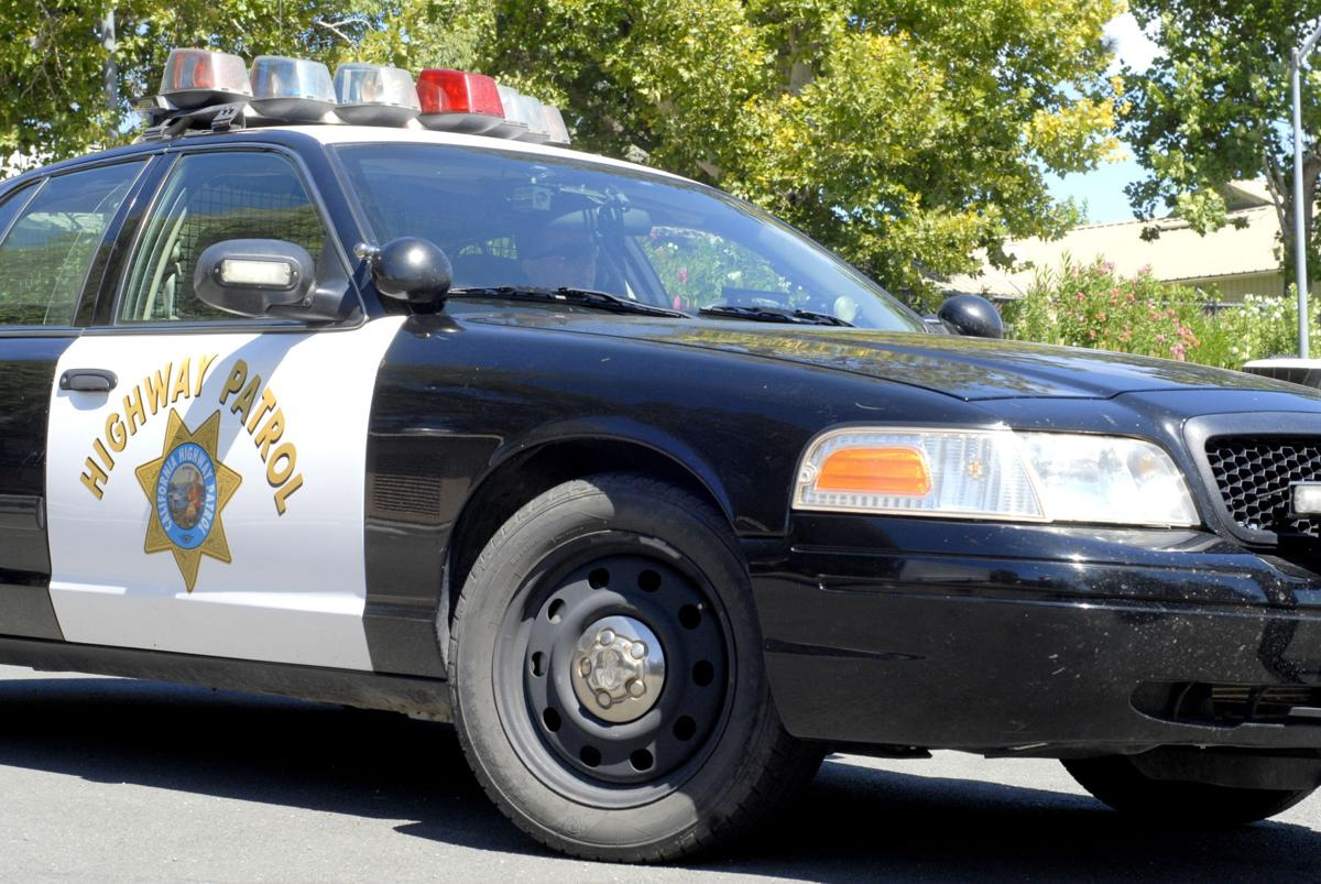chp three accidents two arrested for driving under the influence